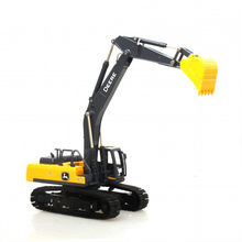 John – Deere E360 LC Excavator Construction vehicles 1/50 DieCast Metal Model