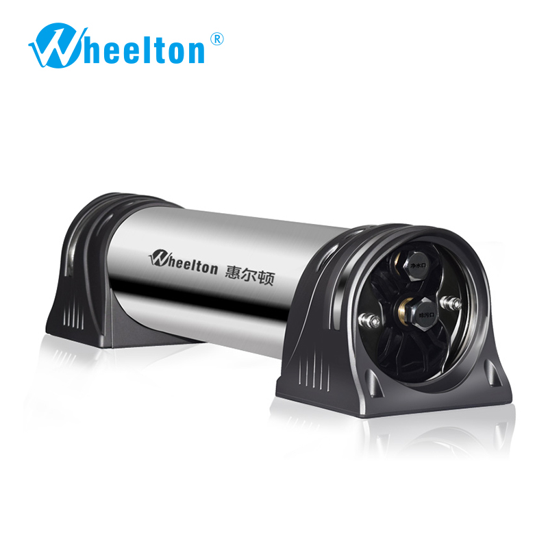 Wheelton 304 Stainless Steel Water Filter Ultrafiltration Water Purifier,1000L,Commercial Home Kitchen Drink Straight UF Filters free shipping from shenzhen ce rohs 6 stages usd home straight drink kitchen water filter with uf water purifier