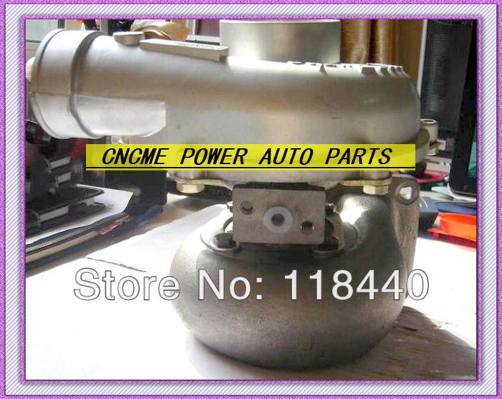 BEST TURBO RHC7 114400 2100 Turbine Turbocharger for HITACHI EX200 1 Excavator Engine 6BD1T 6BD1 T