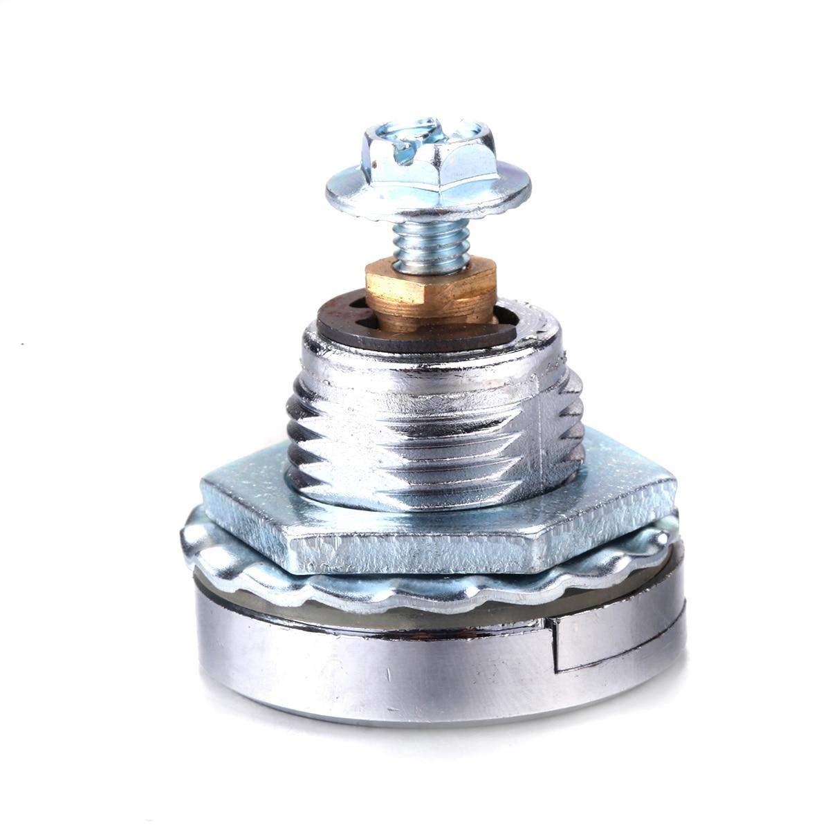 1pcs Waterproof Covered Cam Lock Cabinet Safe Letter Mail Box Key Lock 18mm  w/ 2 Keys