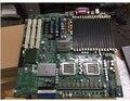 X7DBE + Сервер Материнских Плат системной платы Socket 771 5000 P поддержка чипсета 5400 ПРОЦЕССОР работает