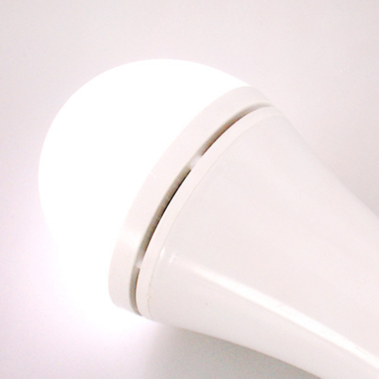 Household intelligent LED bulb charging emergency lamp indoor lighting LED lamp emergency lighting LED bulb lamp