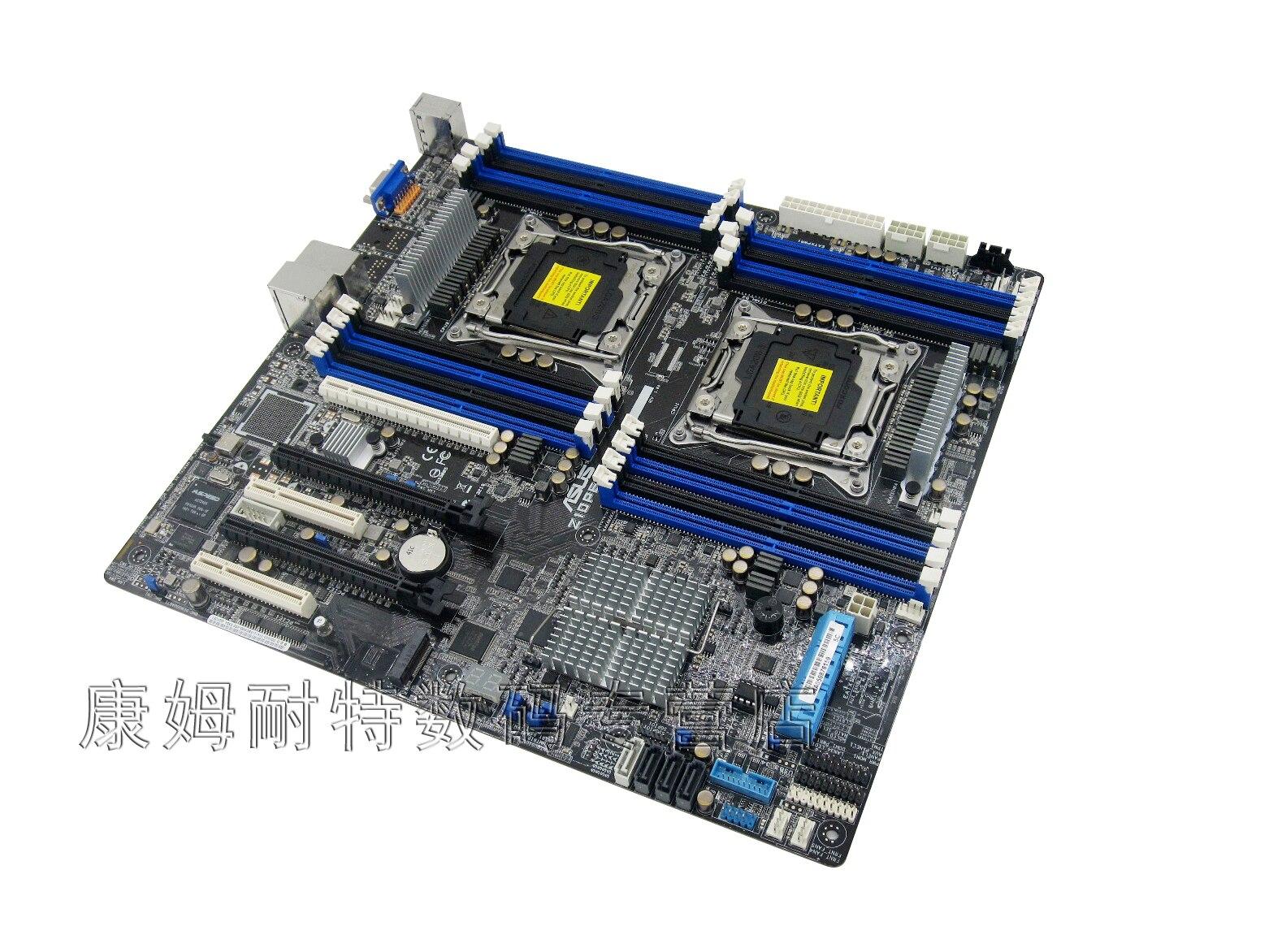 Z10PE-D16 Материнская плата сервера DDR4 поддержки памяти E5-2600V3