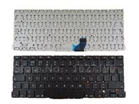 New UK Keyboard For APPLE MacBook Pro A1502 BLACK For Backlit Laptop Keyboards With Free Shipping