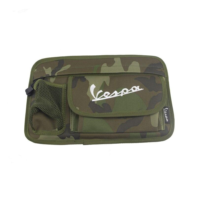 KODASKIN MOTOCYCLE Glove bags Storage bag for Vespa GTS LX LXV Sprint Primavera 50 125 250 300 Aprilia Scarabeo