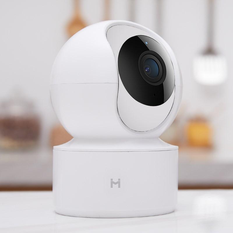 Xiaomi Mijia chuangmi xiaobai Smart ptz 1080P HD Camera IP Webcam Camcorder 360 Angle WIFI Wireless Night Vision For Mi home