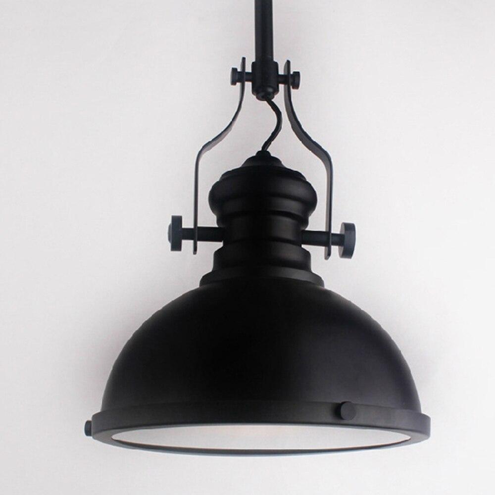 black metal vintage industrial mining metal pendant lights black color searchlight pendant lampchina cheap industrial lighting