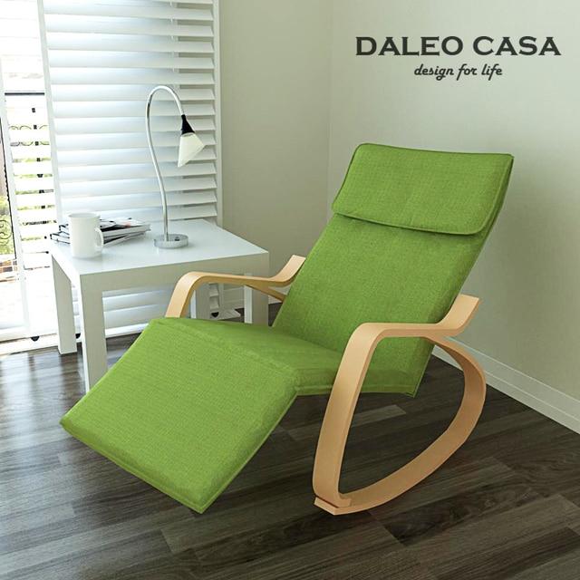 Daleo Casa Ikea Stil Massivholz Einzigen Stoff Mode Lassig