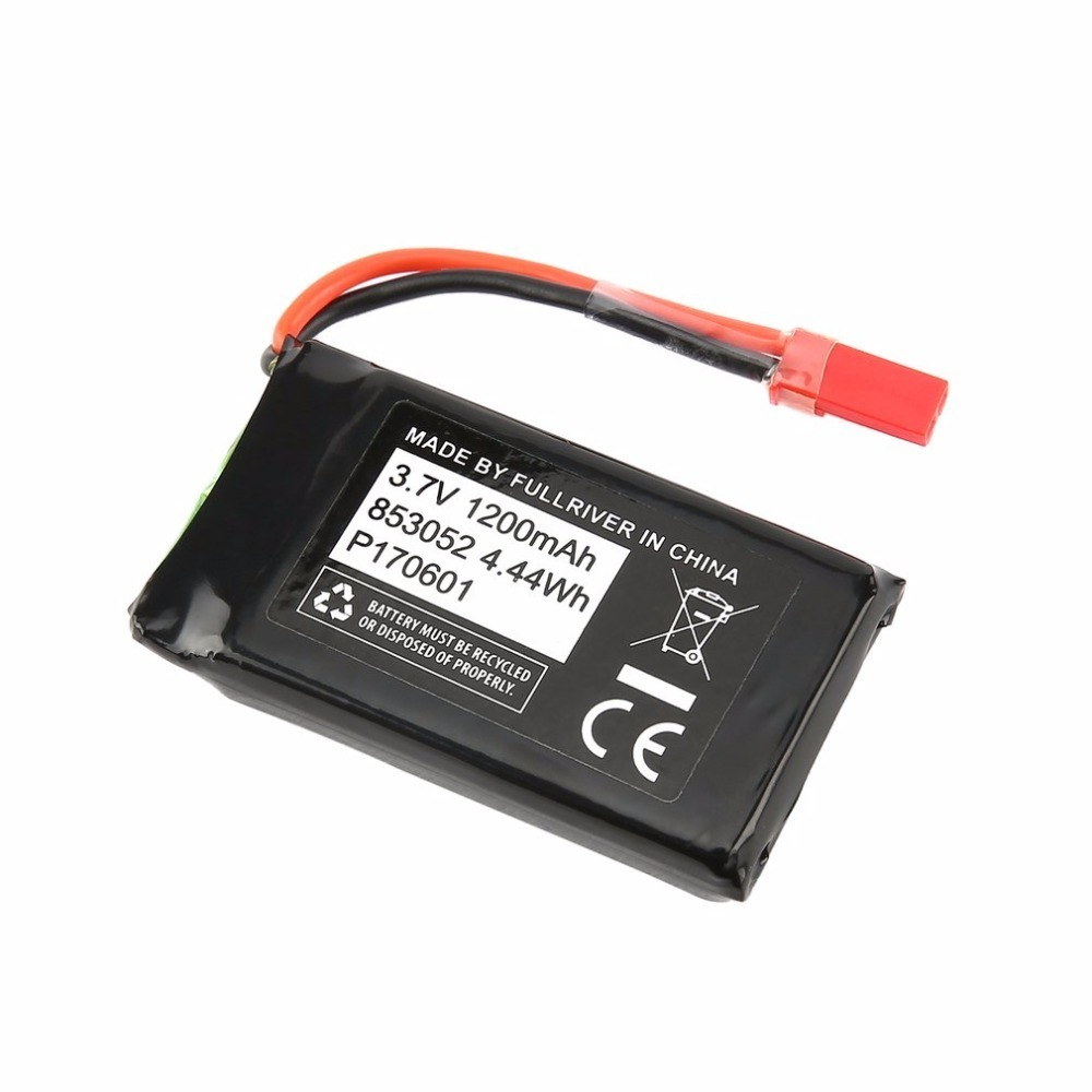 YKS Mini RC Dron 1739 Battery Remote Control Drone Part 3.7V 1200mAh 4.44Wh LiPo Battery for Kds RC Helicopter Quadcopter Toys mini drone rc helicopter quadrocopter headless model drons remote control toys for kids dron copter vs jjrc h36 rc drone hobbies