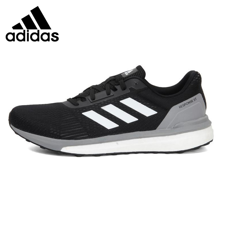 Original New Arrival 2018 Adidas RESPONSE ST M Men's Running Shoes Sneakers