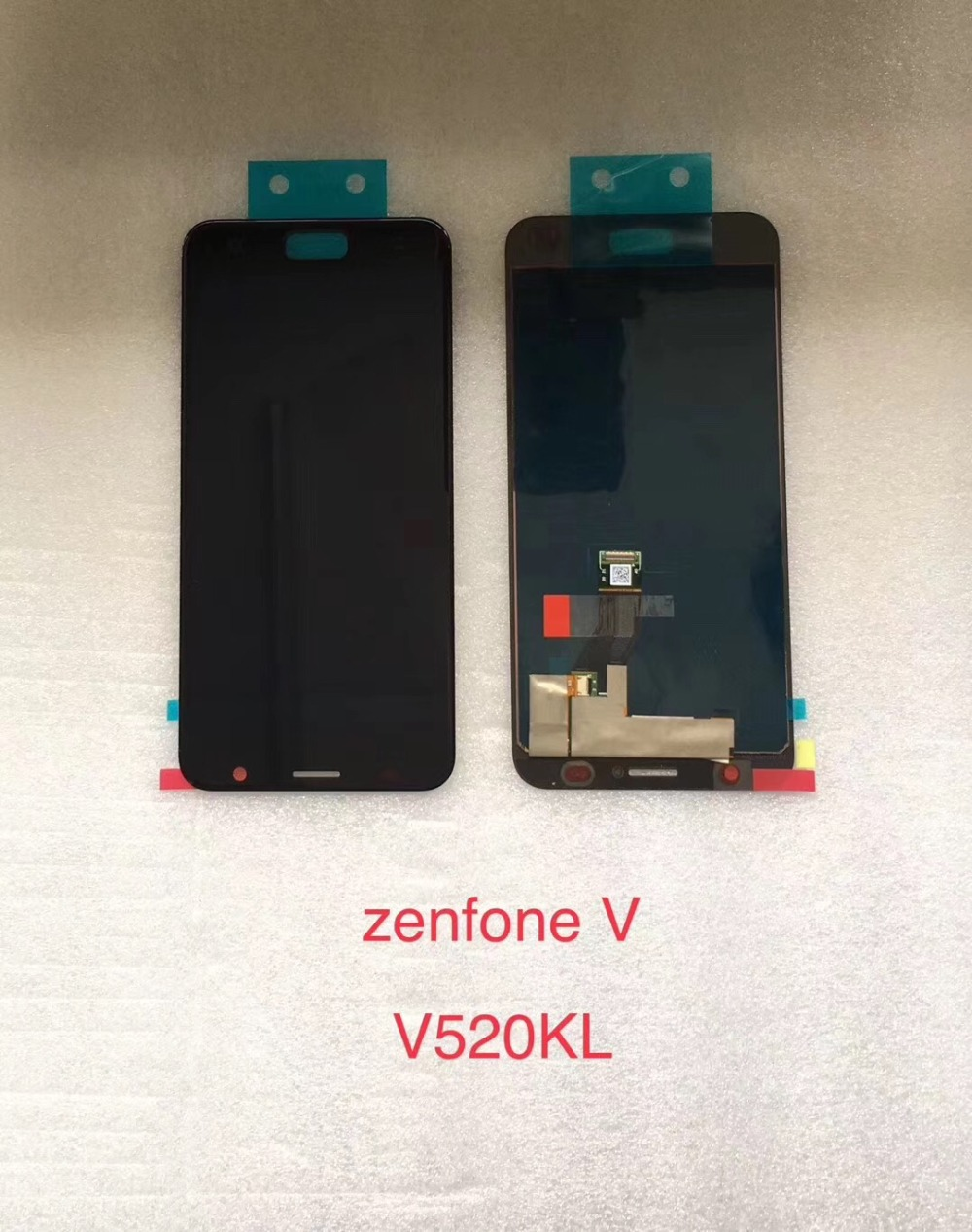 ACKOOLLA мобильный телефон ЖК дисплей для ASUS Zenfone V V520KL A006 аксессуары Запчасти Мобильный телефон ЖК дисплеев Сенсорный экран