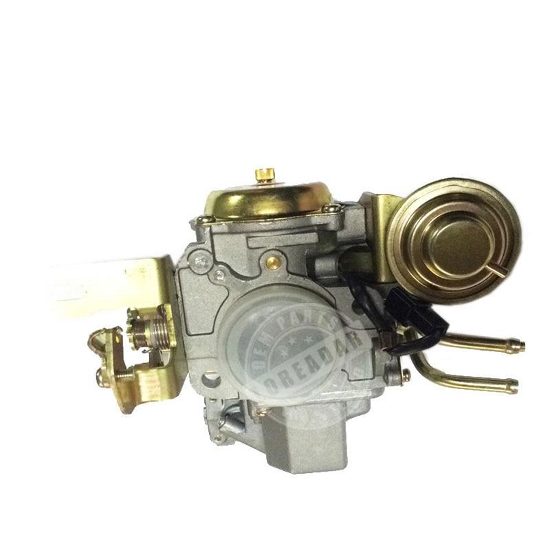 Car styling Carburetor 13200 77500 for SUZUKI FUTURA G13B SL413 New Car Accessories Auto Parts Engine