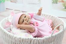 кукла малыш D122 45cm 17дюйм NPK кукла бебе реборн куклы девочка как живой силикон реборн кукла мода мальчик новорожденного реборн дети куклы реборн кукла реборн
