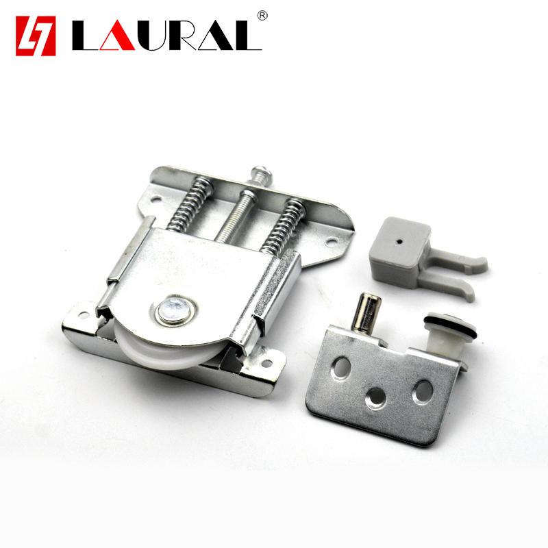 Free Slotted Heavy Duty Wardrobe Sliding Door Pulley Push-Pull Wheel Door Hanging Wheel Furniture Cabinet Door Roller TrackFree Slotted Heavy Duty Wardrobe Sliding Door Pulley Push-Pull Wheel Door Hanging Wheel Furniture Cabinet Door Roller Track