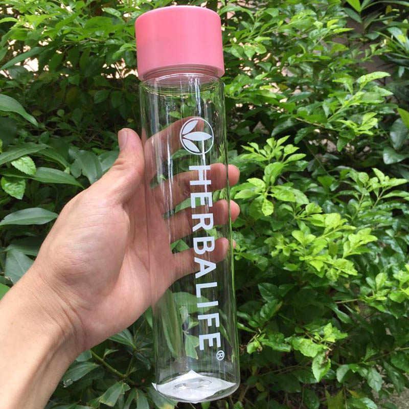 430 مللي 3 ألوان درينكوير بروتين التخييم التنزه مسحوق شاكر هيرباليفي التغذية زجاجة المياه