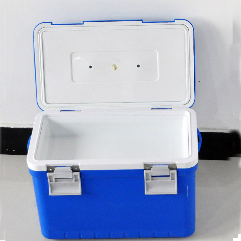 10L Medical Use Vaccine Transport Cooler Box