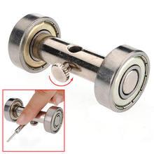 лучшая цена Watch Repair Screwdriver Sharpener Metal Watchmaker Sharpening Guide Holder Jewelry Watches Repair Tools Kits
