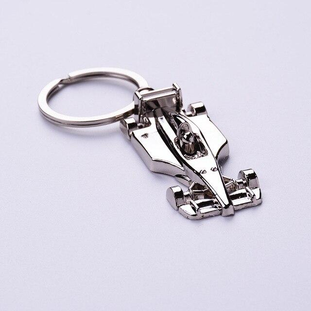 Wholesale Motorcycle Keychain Fashion Jewelry Luxury Car Keychain