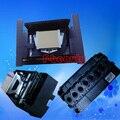 Новая Оригинальная печатающая головка F186010  печатающая головка  совместимая с Epson R2880  головка масляного растворителя