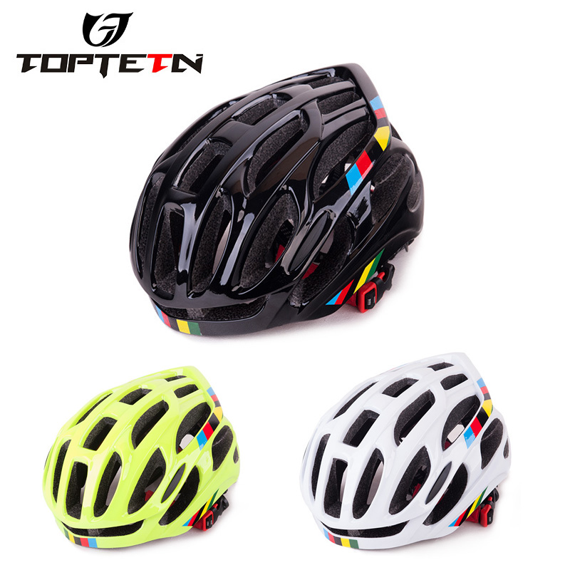 2018 nuevo Ciclismo casco 56-60 cm Cascos Ultralight bike helmet ...