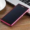 """Оригинальный Sony Xperia Z1 mini D5503 Открыл Мобильный телефон 4.3 """"GSM Android WI-FI GPS 2 ГБ RAM 16 ГБ ROM, бесплатная DHL-БЕСПЛАТНАЯ Доставка"""
