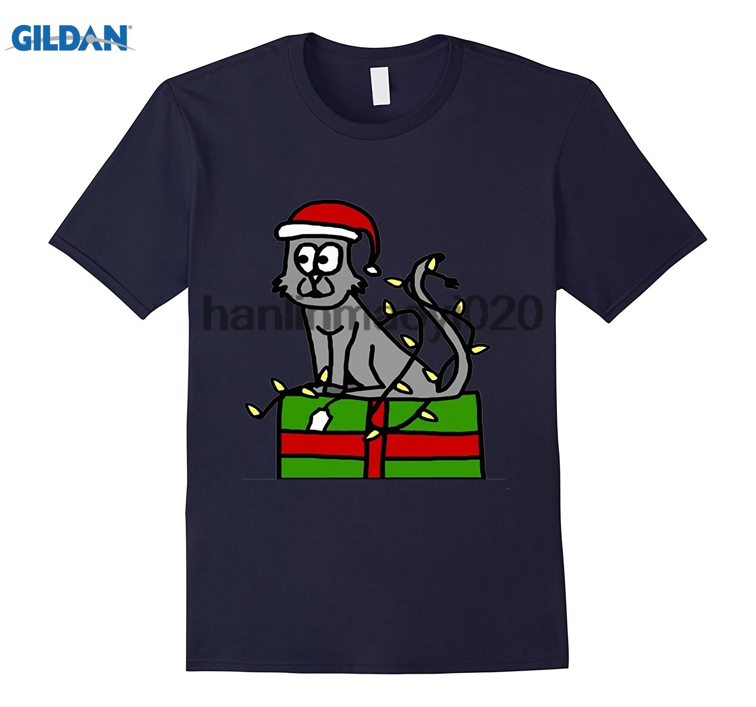 GILDAN CHRISTMAS GIFT AND T SHIRTS FOR MEN WOMEN BOYS GIRLS