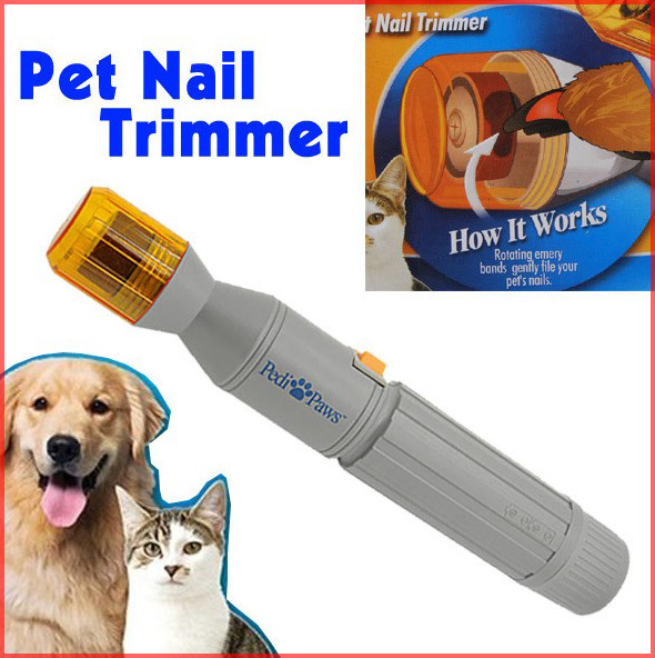 Pet Trimmer For Cats