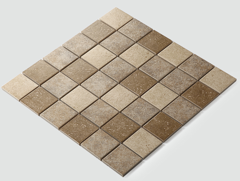 Brown Porcelain mosaic rustic wall tiles for Home Wall/Floor decor,Ceramic Kitchen Fireplace Background room wall tiles,LSRS4809 free shipping magnetize for screwdriver plus porcelain degaussing degaussing minus porcelain disassemble charge sheet