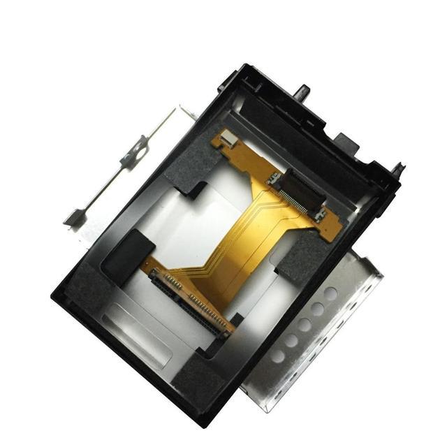 GZEELE nuevo para Panasonic Toughbook CF-53 CF53 CF 53 SATA Disco Duro HDD Caddy con cable para disco duro Caddy + HDD conector