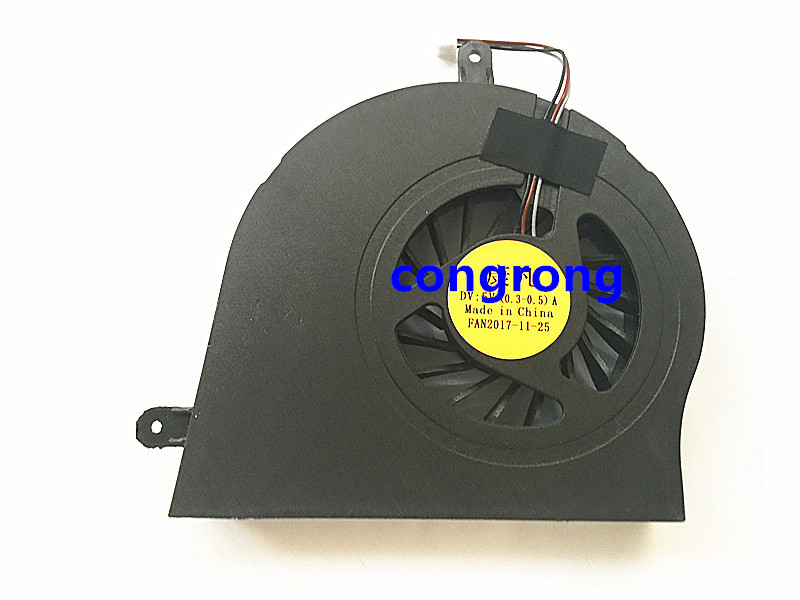 Laptop CPU Cooling <font><b>fan</b></font> for <font><b>Acer</b></font> Aspire 7335 7560 7560G 7735 <font><b>7750</b></font> Series 7750G DFS541305LH0T image