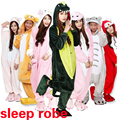 Unicorn Stitch Panda Unisex Franela Con Capucha Pijamas Traje Cosplay Animal Bodies Pijamas Para Mujeres de Los Hombres Adultos, ty0727