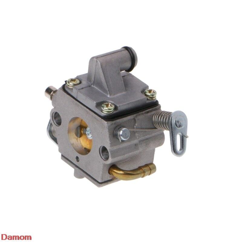 Wysokiej jakości Carb gaźnika dla Zama C1Q-S57B pasuje STIHL MS170 MS180 części