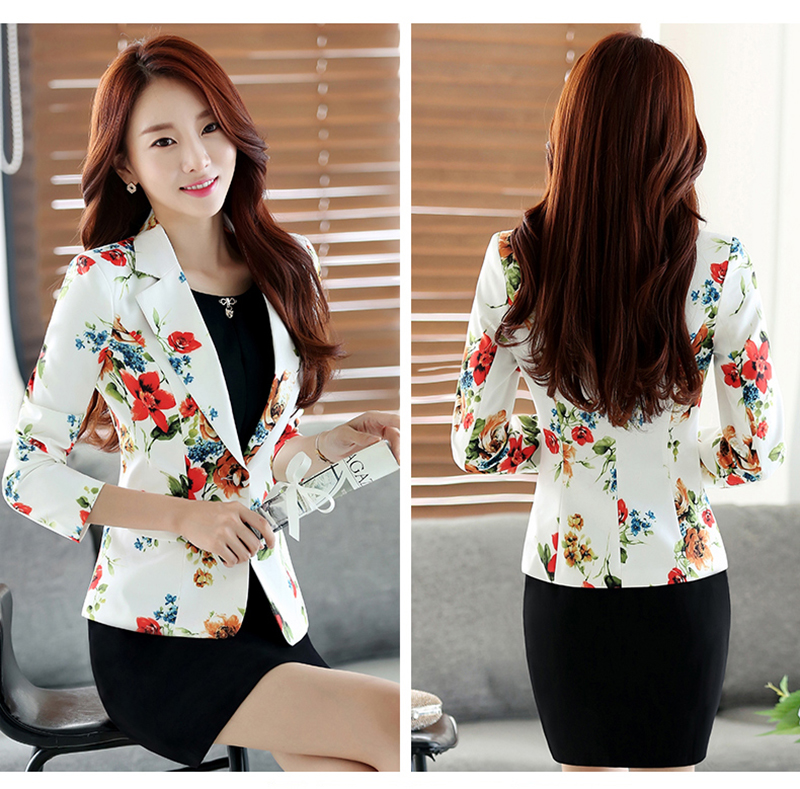 Ladies Blazer Fashion  (17)