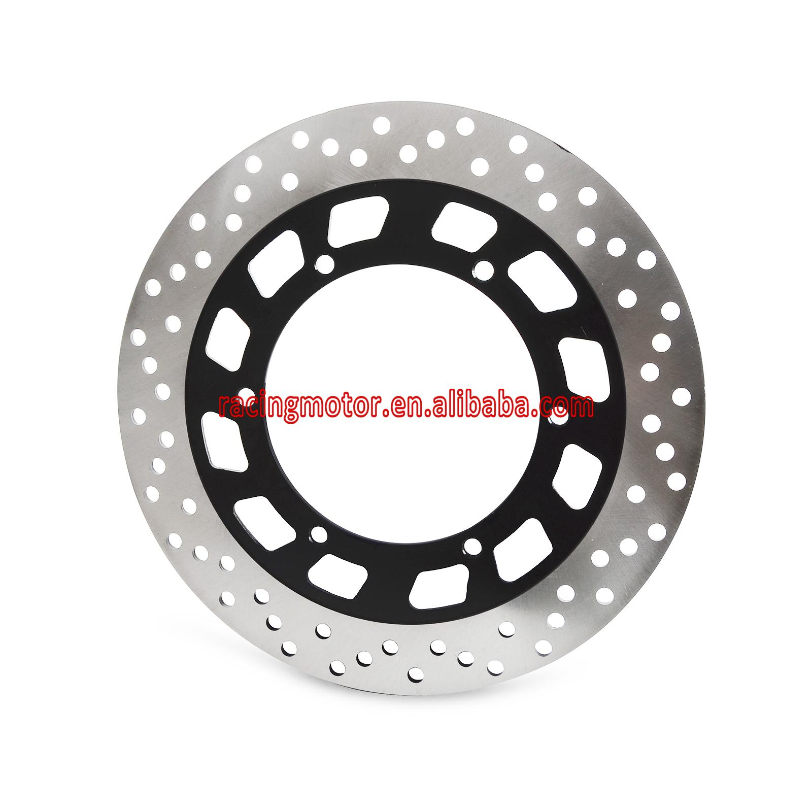 Rear Brake Disc Rotor For Yamaha XVS1100 Drag Star 1100 1999 2006 FJR1300 2003 2017 FJR