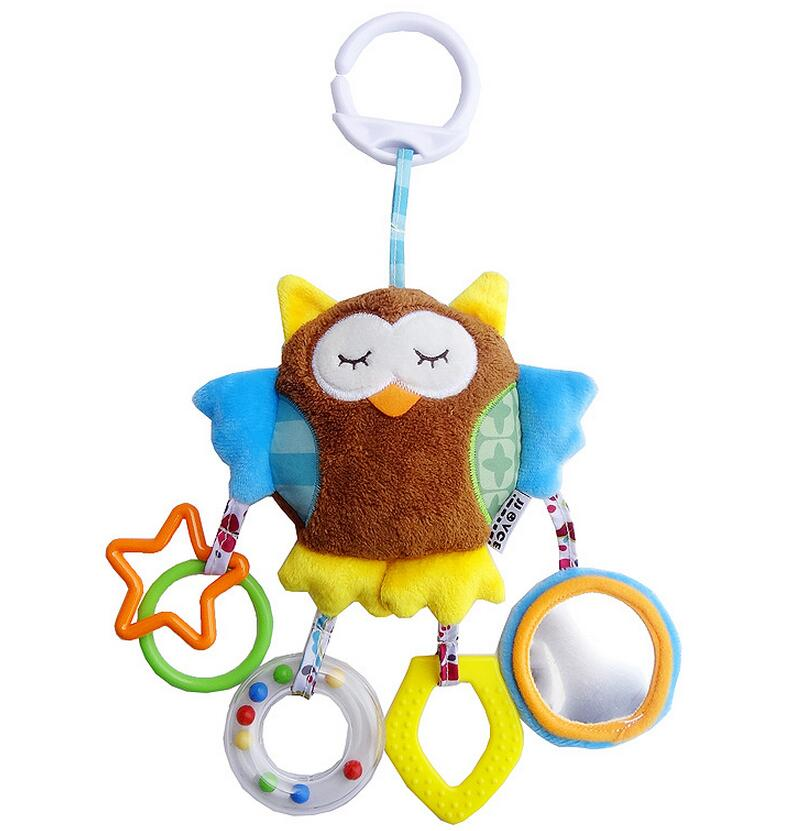 JJOVCE-Newborn-Baby-Boy-Girl-Cute-Cotton-Rattles-Infant-Animal-owl-bear-monkey-Hand-Bell-Kids-Plush-Toy-Development-Gifts-40off-1