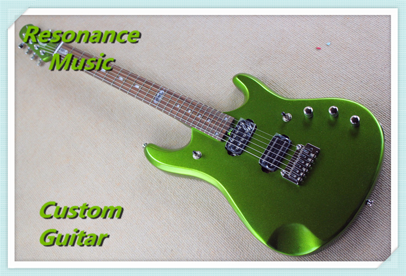 Good Cheap Price Classic Music Man John Petrucci 7 Guitar China Left Handed Available hot sale suitcase cheap electric guitar suitcase cheap price