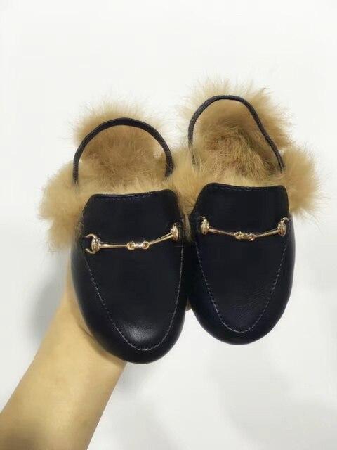 Детские ботинки хлопка 2016 зима пункт мальчиков повседневная обувь девушки детские плюшевые бытовые обувь для новорожденных детей тапочки детские