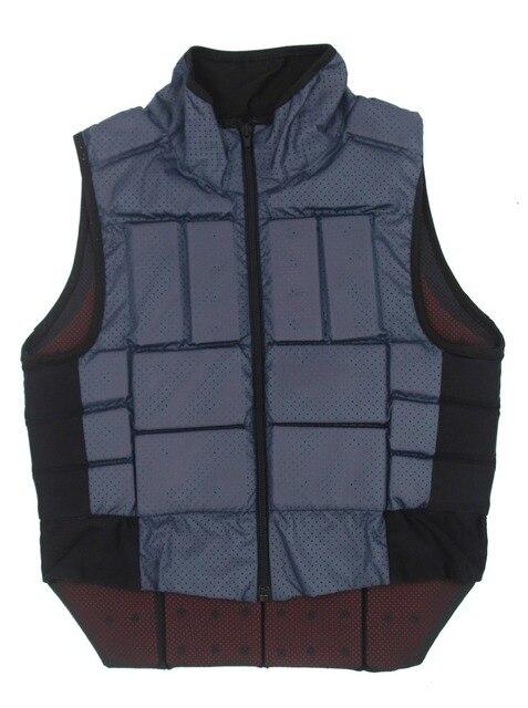 Premium Equestrian Riding Safety Vest  1