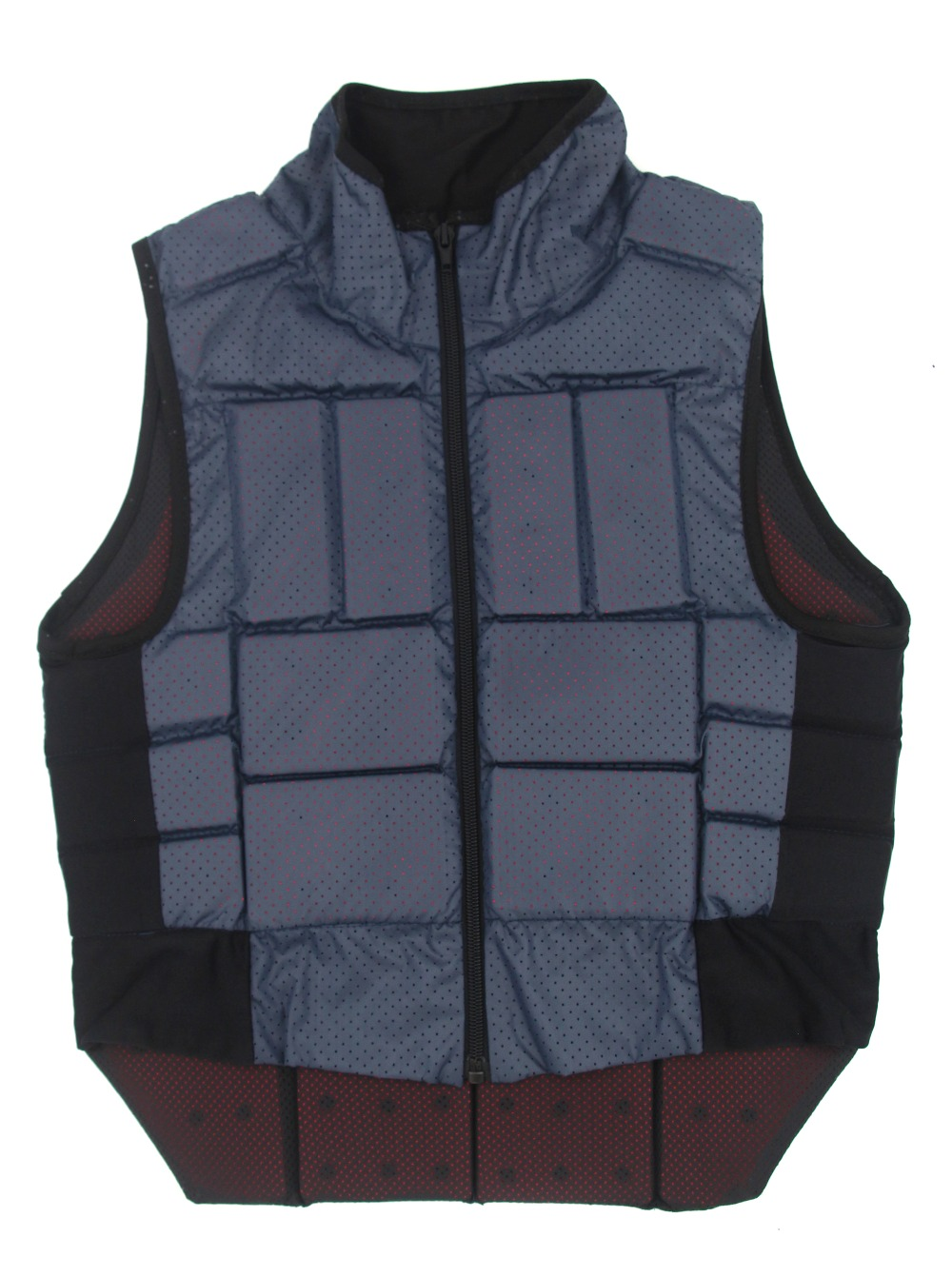 Horse Riding Vest Equestrian Vest Jacket Safety Body Protector Horse High Quality For Horse Racing Vest Horse Riding Equipment