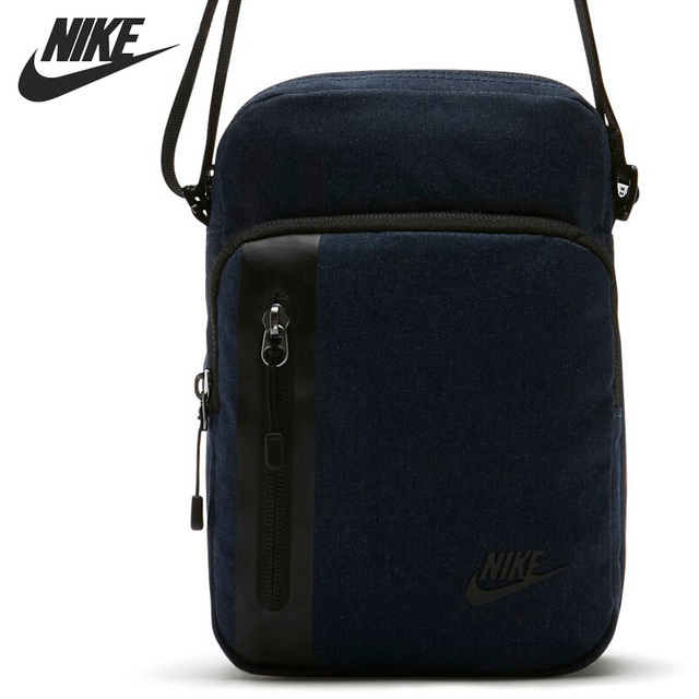 Original New Arrival 2018 Nike Tech Small Items Uni Backpacks Sports Bags