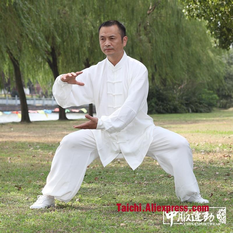 Tai chi clothing Taijiquan  men and women  suit Kung Fu performance clothing Wushu Clothing martial art Uniforms original dji phantom 4 battery charging hub intelligent charge up to three intelligent fly batteries for phantom 4 series