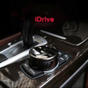 Image 3 - SRXTZM для BMW X1 F25 X3 X4 F15 X5 F16 X6 1 2 3 5 серия F10 F20 F30 внутренние Мультимедийные кнопки крышка декоративные аксессуары