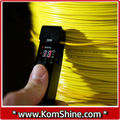 KomShine KFI-35 FTTH fibra óptica Ray Reconhecendo 800-1700nm Optical Fiber Identificador RY3306 Fibra De Alta Performance Ao Vivo Identifi