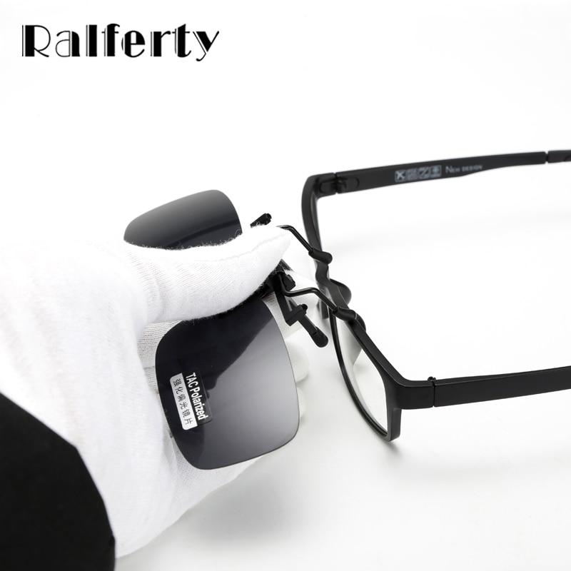 Ralferty Polarized Sun Glasses Lenses Shades Women Men