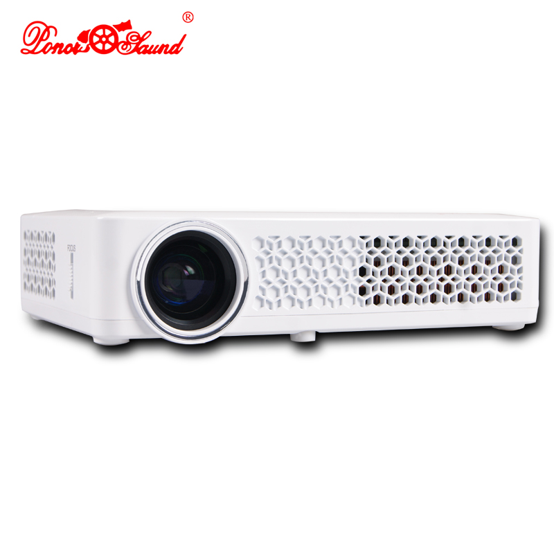 Poner Saund Full Hd New Mini Projector Proyector Led Lcd: Aliexpress.com : Buy Poner Saund Full HD Smart Android