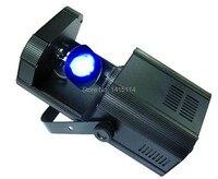 free shipping 1unit mobile DMX LED Scanner dj light