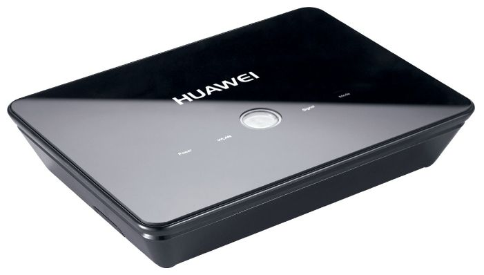 Huawei B970B 3g router with sim card slot