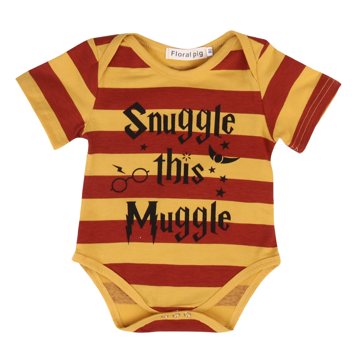 Snuggle This Muggle Summer Striped Baby Romper Inspired Baby cloth 2017 Summer Baby boy Clothes Striped Toddler Kids Jumpsuit baby boy romper summer toddler kids baby girls boys printing sleeveless romper jumpsuit baby boy clothes