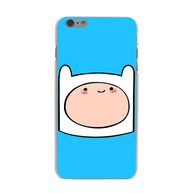 Adventure Time Case For iPhone