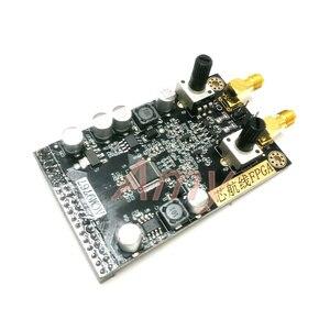 Image 2 - Module DAC double canal haute vitesse FPGA, AD9767, avec carte de développement FPGA, compatible avec DE2